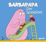 Cover-Bild zu Barbapapa. Der Spielplatz von Taylor, Talus