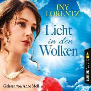 Cover-Bild zu Licht in den Wolken - Berlin Iny Lorentz 2 (Gekürzt) (Audio Download) von Lorentz, Iny