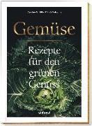 Cover-Bild zu Gemüse von Griffiths, Caroline