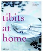Cover-Bild zu tibits at home von tibits AG Zürich, tibits (Hrsg.)