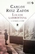 Cover-Bild zu Ruiz Zafón, Carlos: Lelkek labirintusa (eBook)
