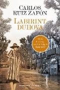 Cover-Bild zu Ruiz Zafón, Carlos: Labirint duhova (eBook)