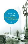 Cover-Bild zu Ruiz Zafón, Carlos: Der Gefangene des Himmels