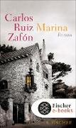 Cover-Bild zu Ruiz Zafón, Carlos: Marina (eBook)