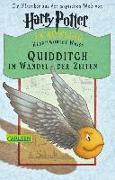 Cover-Bild zu Harry Potter - Quidditch im Wandel der Zeiten von Rowling, Joanne K.