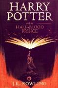Cover-Bild zu Harry Potter and the Half-Blood Prince (eBook) von Rowling, J. K.