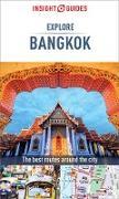 Cover-Bild zu Insight Guides Explore Bangkok (Travel Guide eBook) (eBook) von Guides, Insight