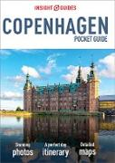 Cover-Bild zu Insight Guides Pocket Copenhagen (Travel Guide eBook) (eBook) von Guides, Insight