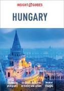 Cover-Bild zu Insight Guides Hungary (Travel Guide eBook) (eBook) von Guides, Insight