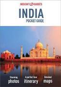 Cover-Bild zu Insight Guides Pocket India (Travel Guide eBook) (eBook) von Guides, Insight