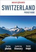 Cover-Bild zu Insight Guides Pocket Switzerland (Travel Guide eBook) (eBook) von Guides, Insight
