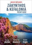 Cover-Bild zu Insight Guides Pocket Zakynthos & Kefalonia (Travel Guide eBook) (eBook) von Guides, Insight