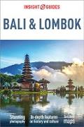 Cover-Bild zu Insight Guides Bali & Lombok (Travel Guide eBook) (eBook) von Guides, Insight