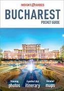 Cover-Bild zu Insight Guides Pocket Bucharest (Travel Guide eBook) (eBook) von Guides, Insight