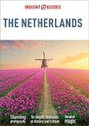 Cover-Bild zu Insight Guides The Netherlands (Travel Guide eBook) (eBook) von Guides, Insight