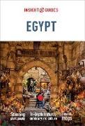Cover-Bild zu Insight Guides Egypt (Travel Guide eBook) (eBook) von Guides, Insight