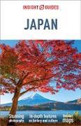 Cover-Bild zu Insight Guides Japan (Travel Guide eBook) (eBook) von Guides, Insight