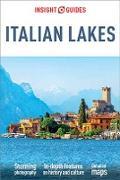 Cover-Bild zu Insight Guides Italian Lakes (Travel Guide eBook) (eBook) von Guides, Insight
