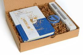 Cover-Bild zu Harry Potter: Ravenclaw Boxed Gift Set von Insight Editions