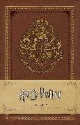 Cover-Bild zu Harry Potter: Hogwarts Ruled Notebook von Insight Editions