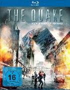Cover-Bild zu Raake, John Kåre: The Quake - Das grosse Beben