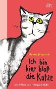 Cover-Bild zu Johansen, Hanna: Ich bin hier bloss die Katze