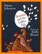 Cover-Bild zu Johansen, Hanna: Henrietta and the Golden Eggs
