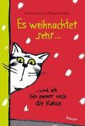 Cover-Bild zu Johansen, Hanna: Es weihnachtet sehr