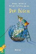 Cover-Bild zu Johansen, Hanna: Der Füsch