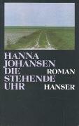 Cover-Bild zu Johansen, Hanna: Die stehende Uhr
