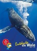 Cover-Bild zu Entdecke die Wale von Pickel, Dr. Thorsten