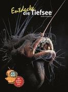 Cover-Bild zu Entdecke die Tiefsee von Proscurcin, Leonie