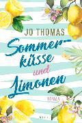 Cover-Bild zu Thomas, Jo: Sommerküsse und Limonen