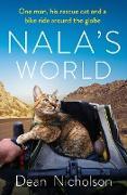 Cover-Bild zu Nicholson, Dean: Nala's World (eBook)