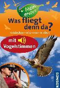 Cover-Bild zu Mein erstes Was fliegt denn da? Enhanced Ebook (eBook) von Haag, Holger
