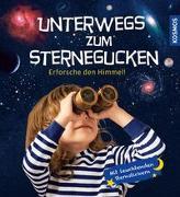 Cover-Bild zu Unterwegs zum Sternegucken von Engelmann, Justina