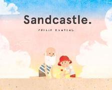 Cover-Bild zu Sandcastle von Bunting, Philip
