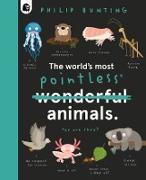 Cover-Bild zu The World's Most Pointless Animals (eBook) von Bunting, Philip