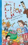Cover-Bild zu Parvela, Timo: Ellas Klasse und der Wundersmoothie (eBook)