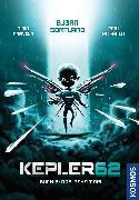 Cover-Bild zu Sortland, Bjørn: Kepler62: Buch 6 - Das Geheimnis (eBook)
