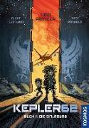 Cover-Bild zu Parvela, Timo: Kepler62 - Buch 1: Die Einladung