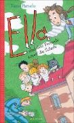 Cover-Bild zu Parvela, Timo: Ella und ihre Freunde retten die Schule (eBook)