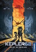 Cover-Bild zu Parvela, Timo: Kepler62 - Buch 1: Die Einladung (eBook)