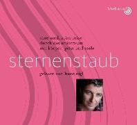 Cover-Bild zu Sternenstaub: Gelesen von Hans Sigl von Pablo, Hagemeyer