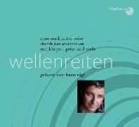Cover-Bild zu Wellenreiten: Gelesen von Hans Sigl von Pablo, Hagemeyer