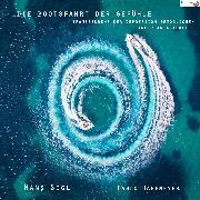 Cover-Bild zu Die Bootsfahrt der Gefühle (Audio Download) von Hagemeyer, Pablo