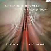 Cover-Bild zu Die Achterbahn der Gefühle (Audio Download) von Hagemeyer, Pablo