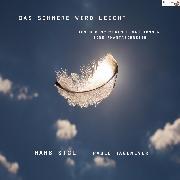 Cover-Bild zu Das Schwere wird leicht (Audio Download) von Hagemeyer, Pablo