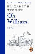 Cover-Bild zu Oh William! (eBook) von Strout, Elizabeth