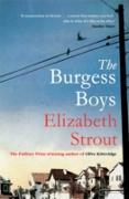 Cover-Bild zu Burgess Boys (eBook) von Strout, Elizabeth